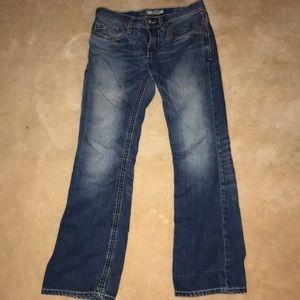 Men's Buckle BKS AIDEN Jeans 30x30